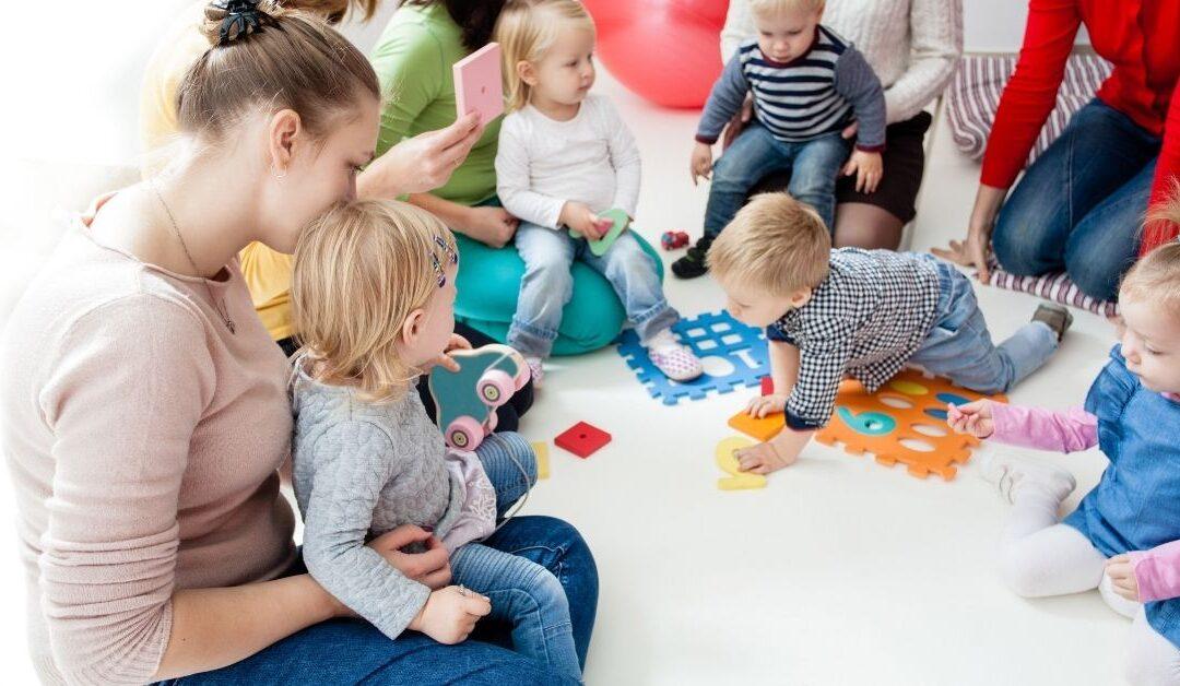 playgroups and classes geneva