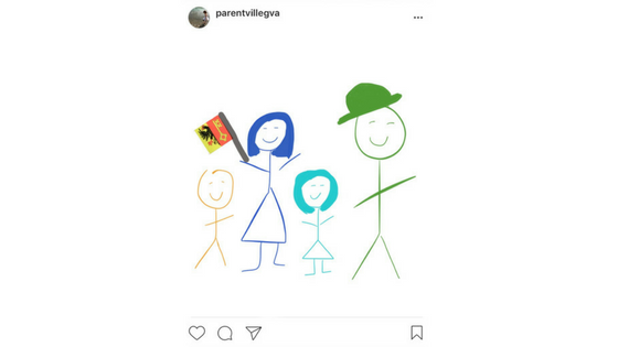 Geneva Parents on Instagram