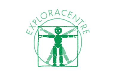 Exploracentre – the first science center for kids in Geneva