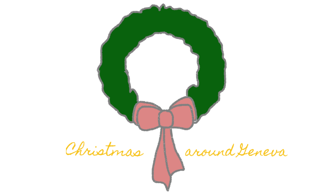 Christmas in Geneva and around