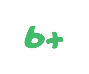 6+ icon