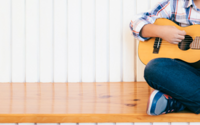 Music classes in Geneva for kids