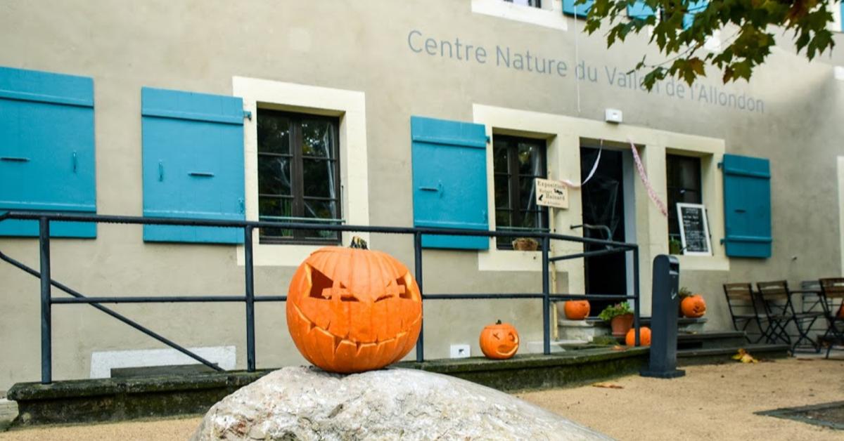 Halloween In Geneva 2019 Parentville