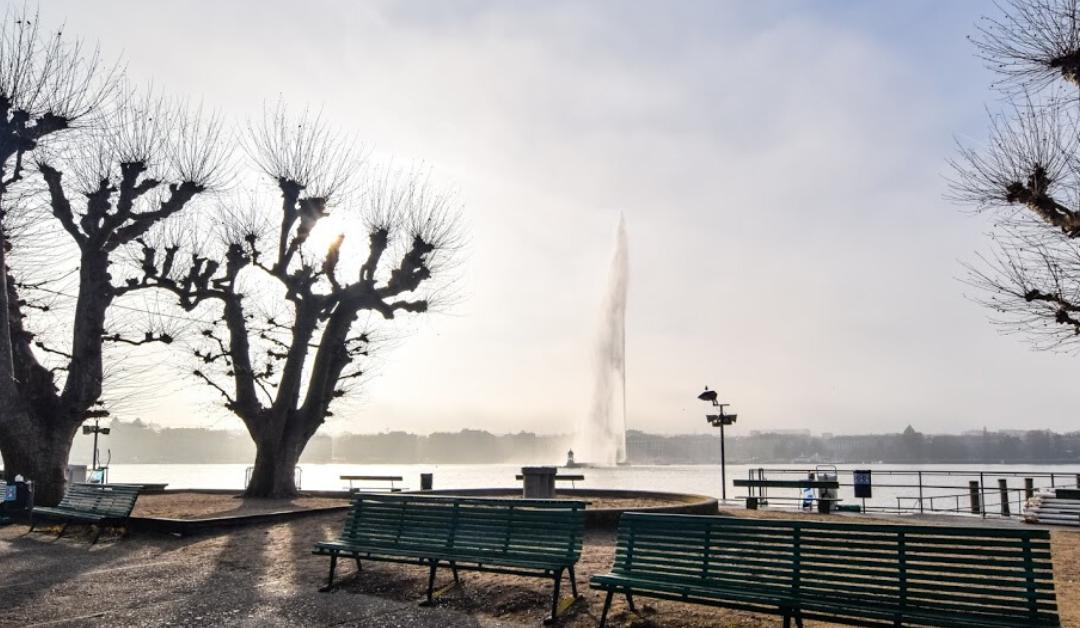 February holidays in Geneva