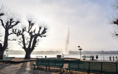 February holidays in Geneva