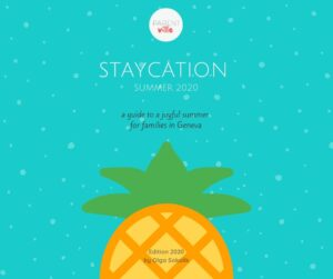 Staycationn Guide 2020 Geneva