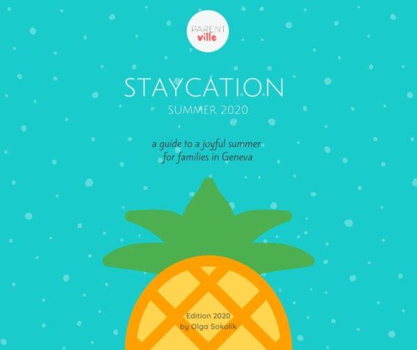 Staycationn Guide 2020 Geneva