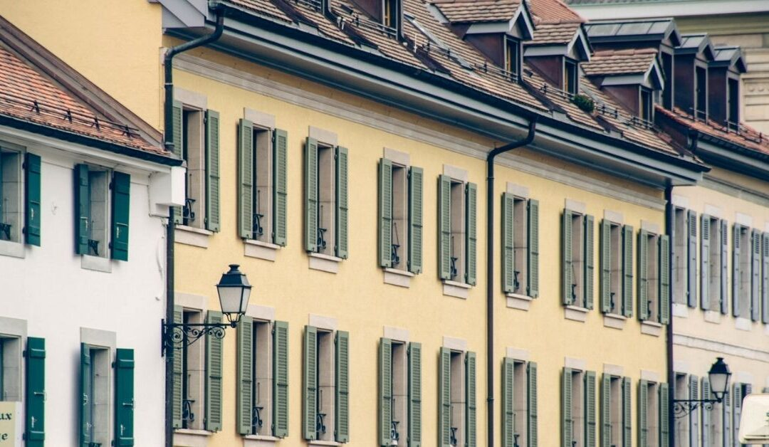Geneva outdoor adventures – 3 propositions for families