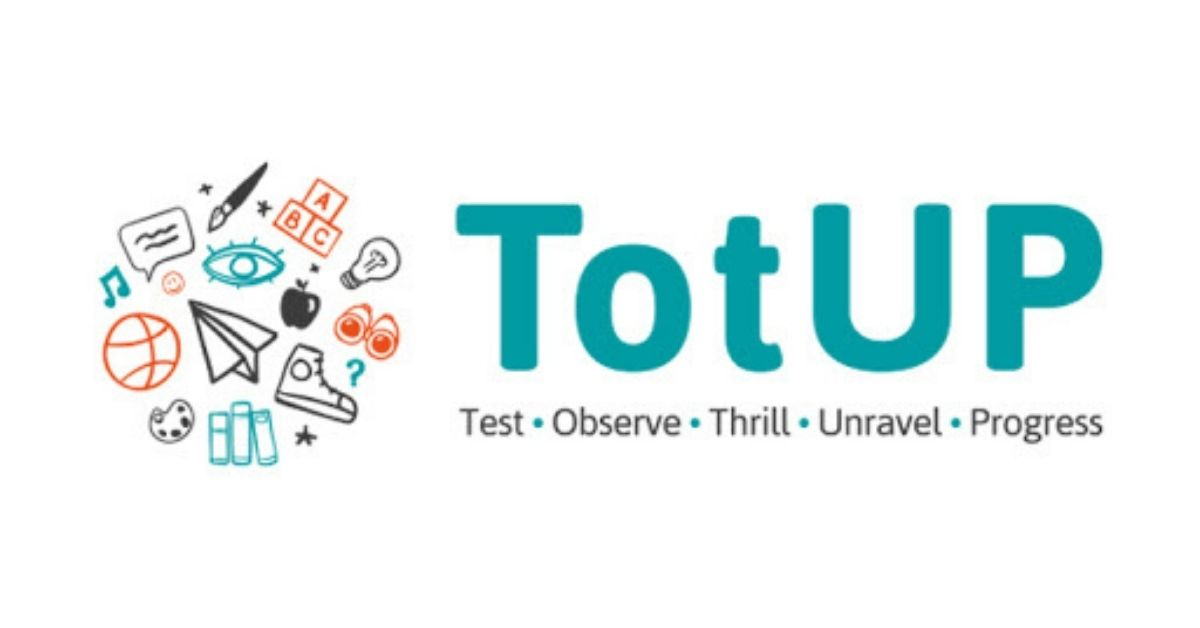 TotUp best summer camps geneva