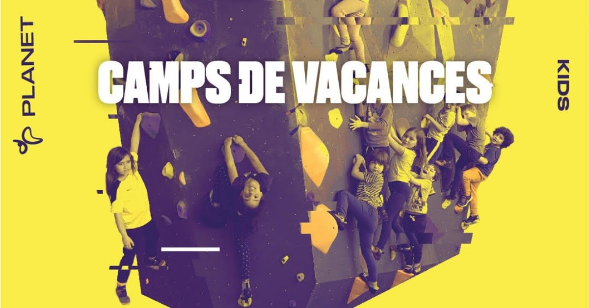 planet climbing best summer camps in geneva