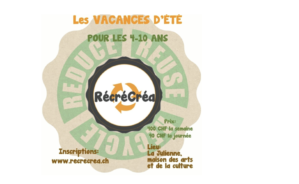 recrecrea best summer camps