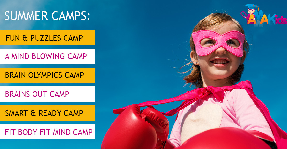best summer camps geneva 2021