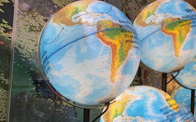 Global Happiness in Geneva
