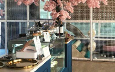MAZE Cafés, Geneva – parent review