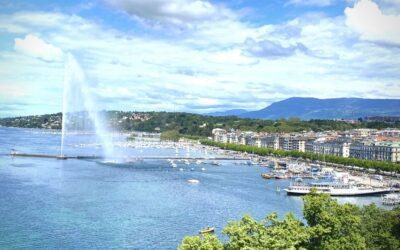 September 2021 – family friendly events in Geneva